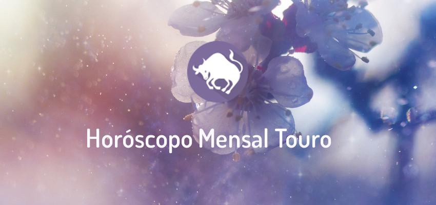 Horóscopo Mensal | Touro em Maio