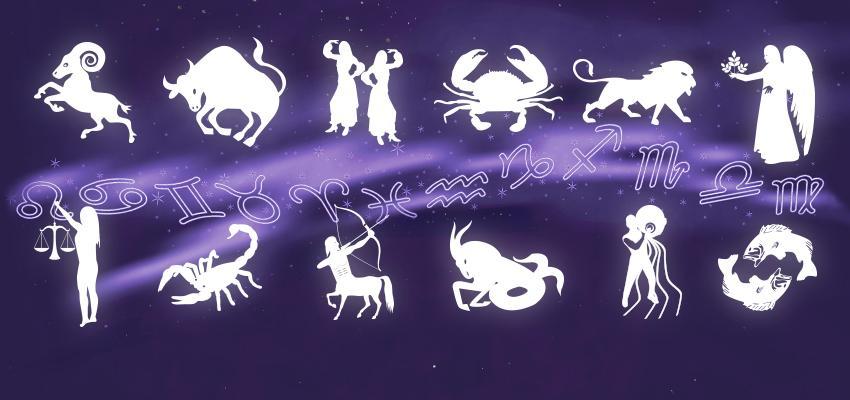 Horóscopo Mensal - Previsões para todos os Signos do Zodíaco