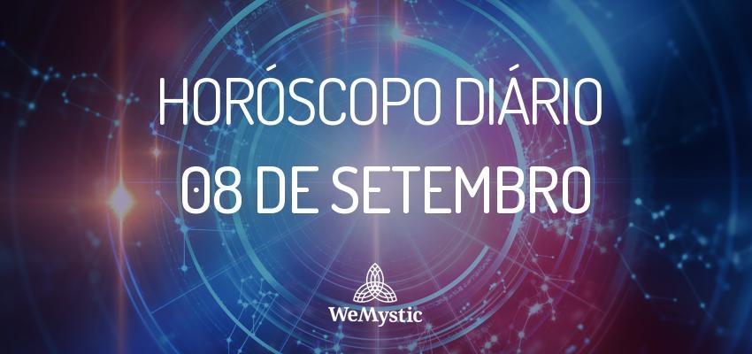 Horóscopo do dia 8 de setembro de 2017: previsões para esta sexta-feira