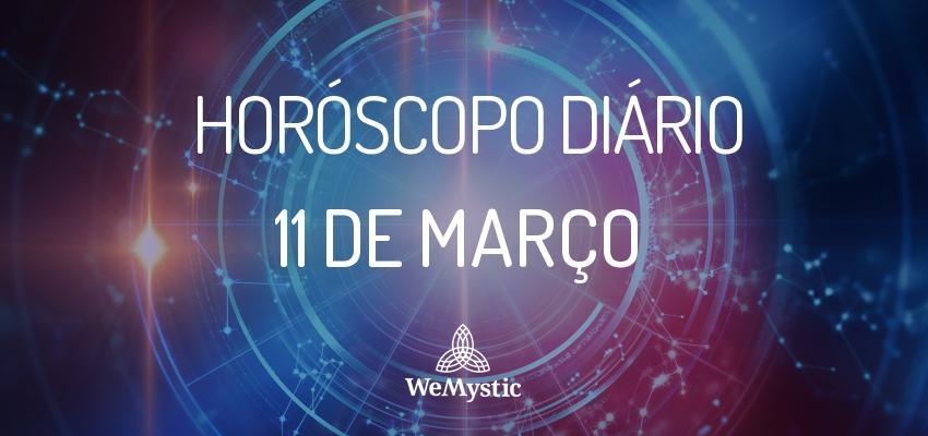 Horóscopo do dia 11 de Março de 2018: previsões para este domingo