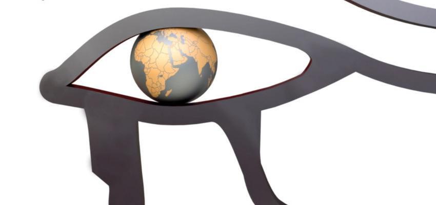 Os aspectos culturais do Olho de Hórus como maquiagem