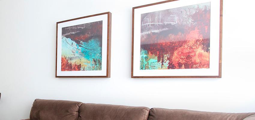 Imagens e quadros que trazem má energia de acordo com o Feng Shui