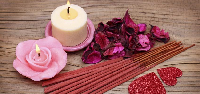 Saiba como utilizar incensos para afastar energias negativas de sua vida