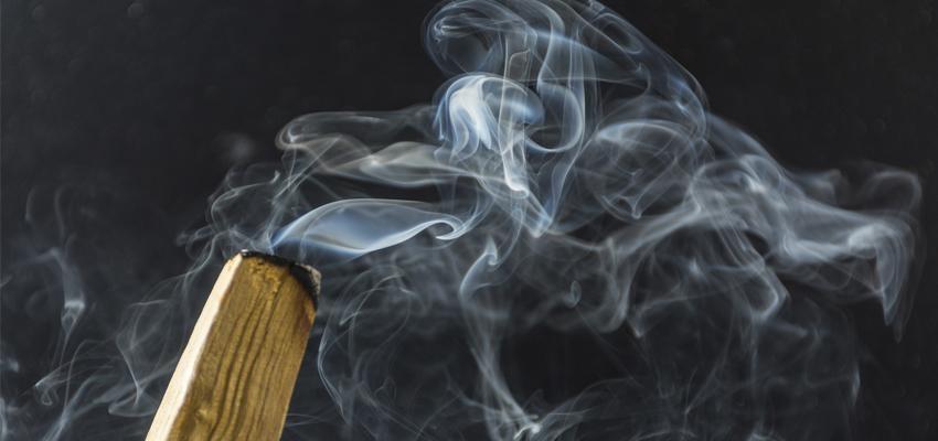 Tipos de incensos para cada ambiente da casa