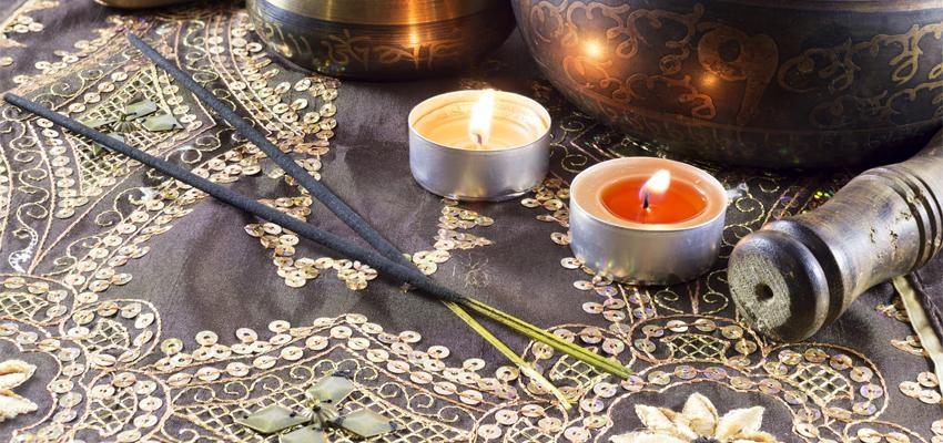 Melhores incensos para purificar o ambiente da casa