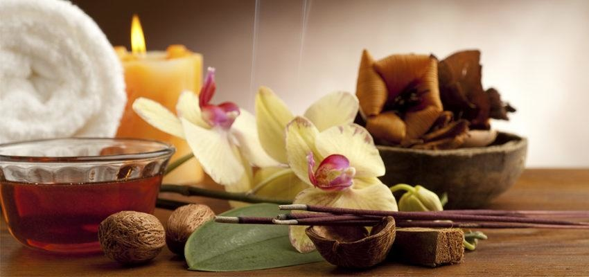 O significado espiritual do incenso e o seu poder terapêutico
