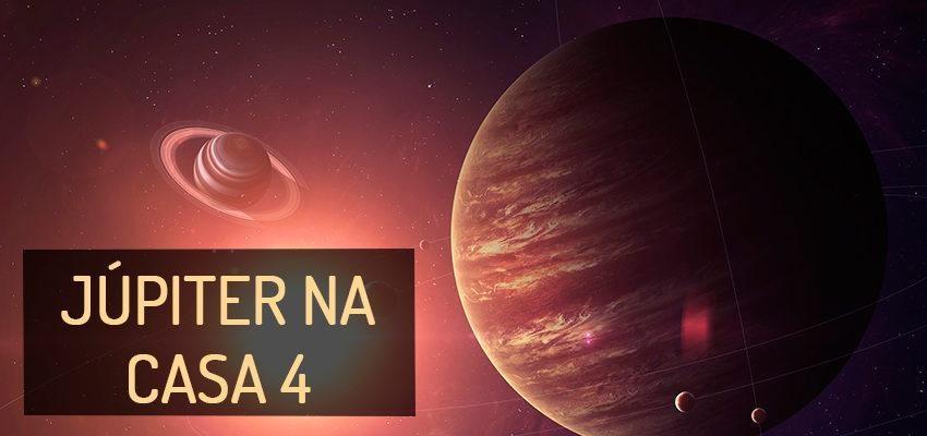 Júpiter na Casa 4: perfil e significados