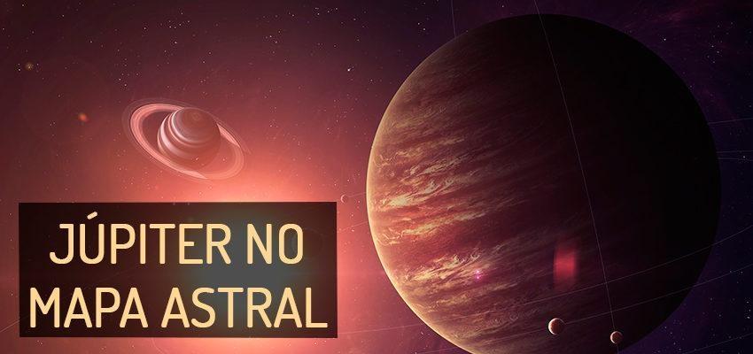Júpiter no mapa astral: expansão, proteção e conquistas