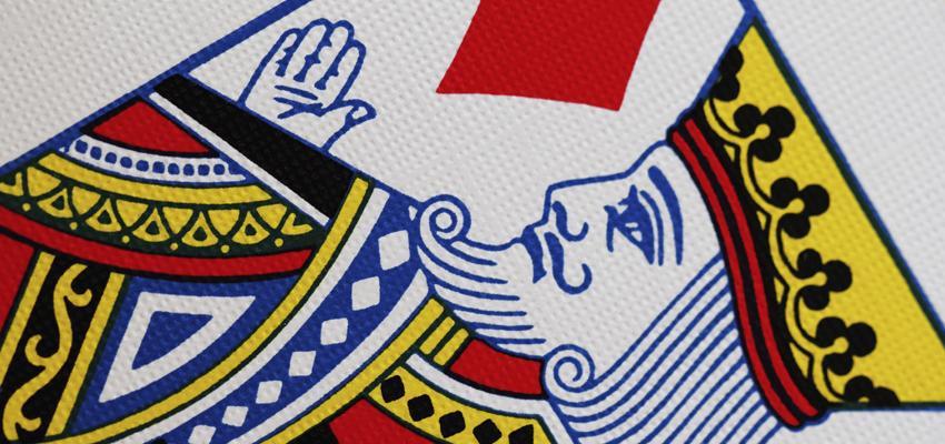 Cartas de Tarot: a personalidade do ambicioso Rei de Ouros