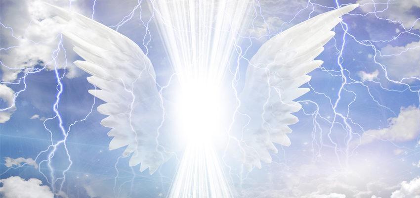 A ladainha do Anjo da Guarda - Poderoso protetor