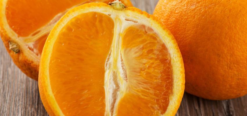 Óleo essencial de laranja – para trazer alegria e afastar a depressão