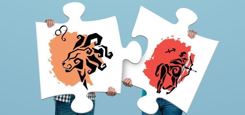 Compatibilidade dos Signos: Leão e Sagitário