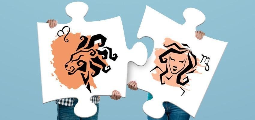Compatibilidade dos Signos: Leão e Virgem