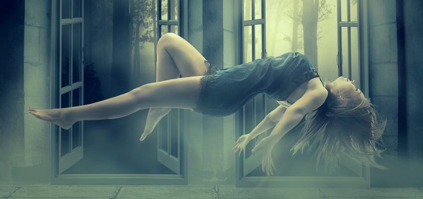 Paralisia do sono na perspectiva espiritual