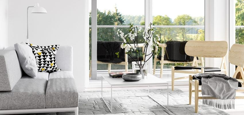 Limpeza da casa –frequência ideal para se livrar de bactérias e más energias