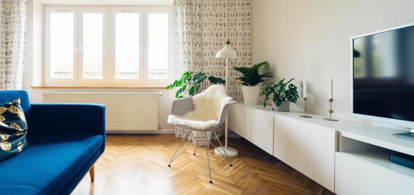 3 rituais de limpeza energética para a casa