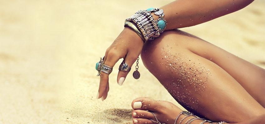 Confira dicas infalíveis para limpar joias e bijuterias