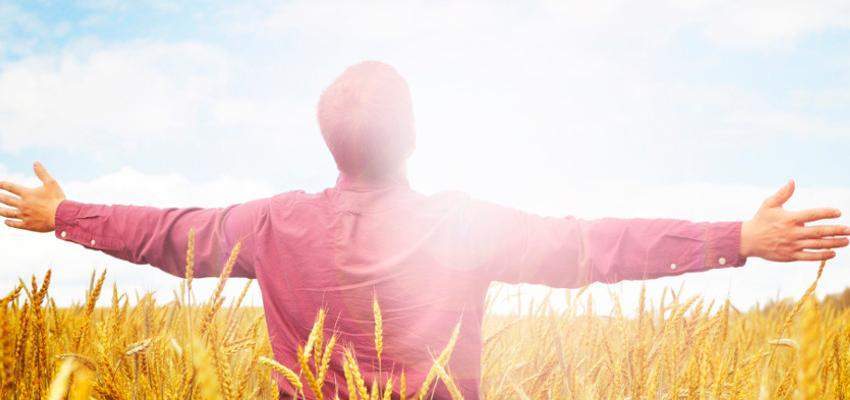 Limpeza Espiritual em 5 passos