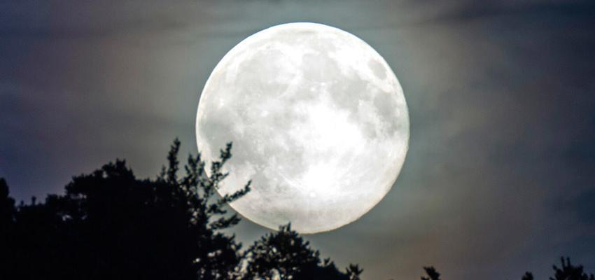 Lua Cheia: o que esperar para 2017