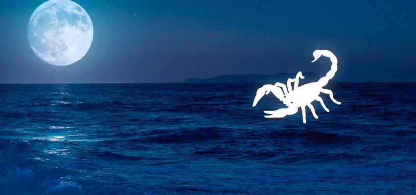 Lua em Escorpião: amores possessivos