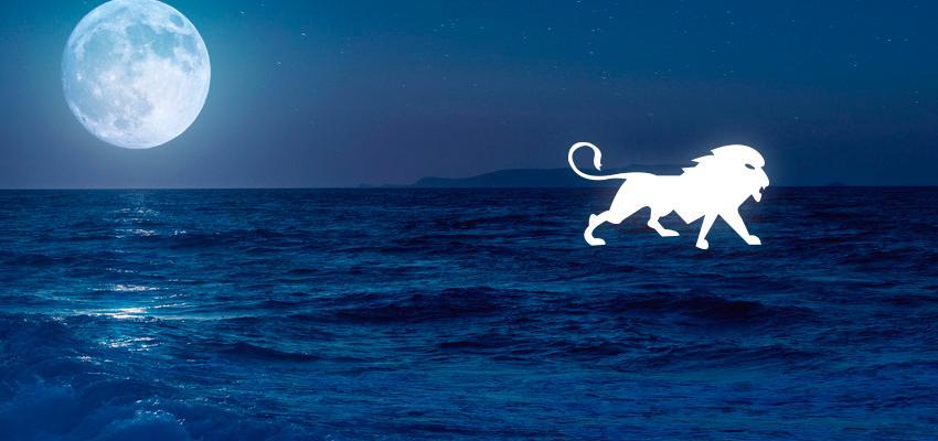 Lua em Leão – Carentes de atenção