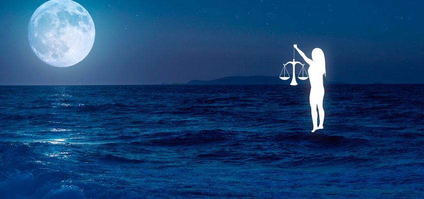 Lua em Libra – um sedutor em busca do par ideal