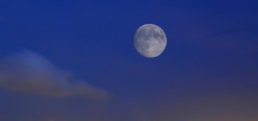 Lua Nova em 2018: o que esperar