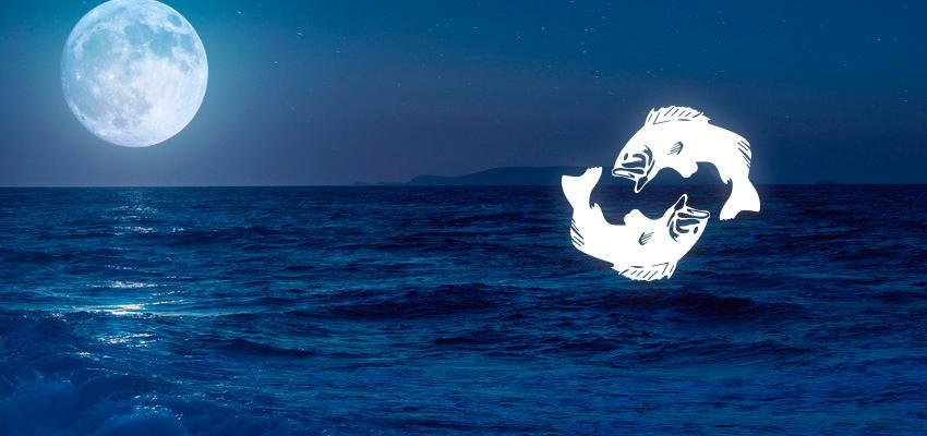 Lua em Peixes – hipersensibilidade a todo momento