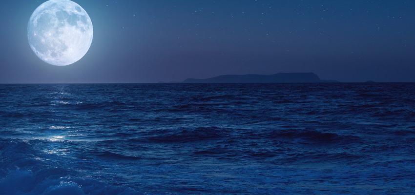 O que a lua diz sobre a sua personalidade?