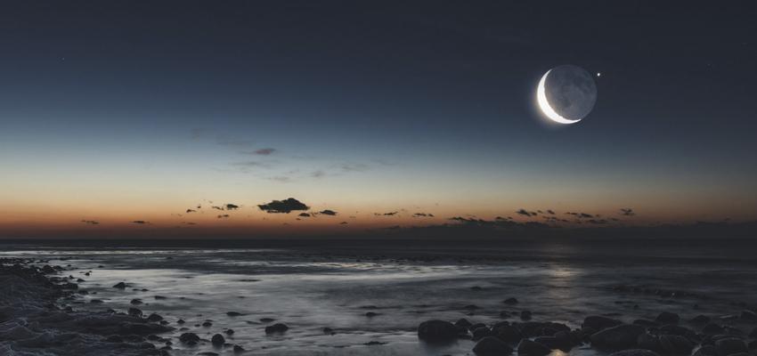 Lunação – o poder da lua em seus rituais