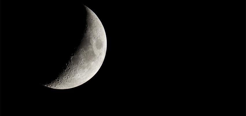 Magia na Lua Minguante – banimento, limpeza e purificação