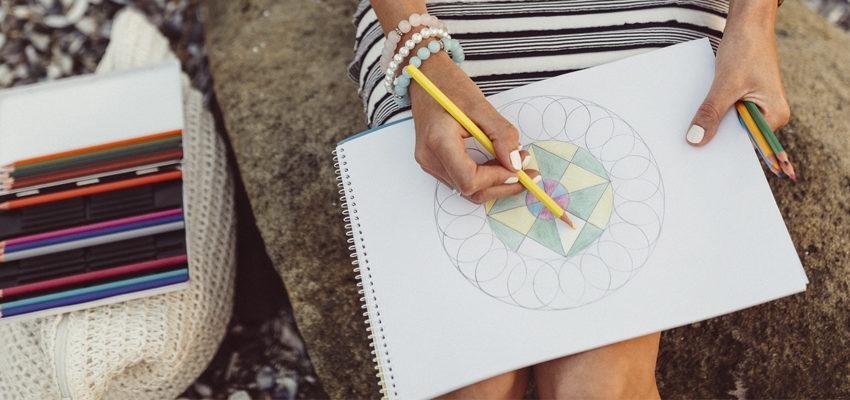 Mandala – utilize o círculo mágico para decorar e atrair boas energias