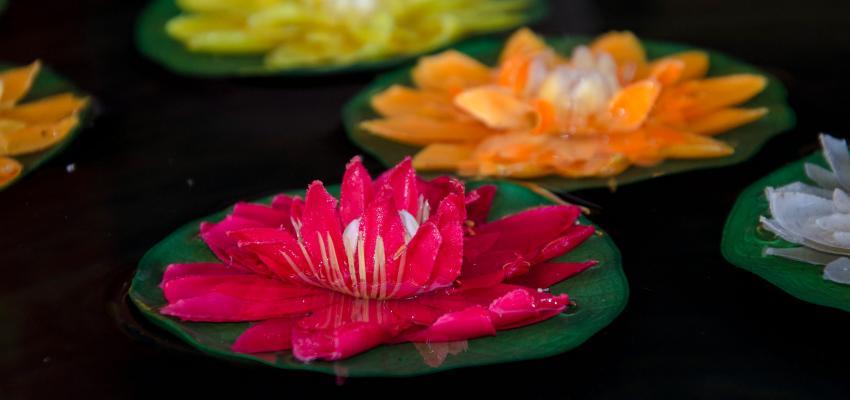 Mandala Feng Shui – como utilizá-la para atrair amor, saúde e sucesso