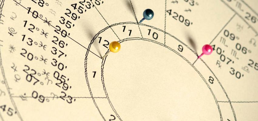 Mapa Astral - Tudo o que precisa saber para interpretar