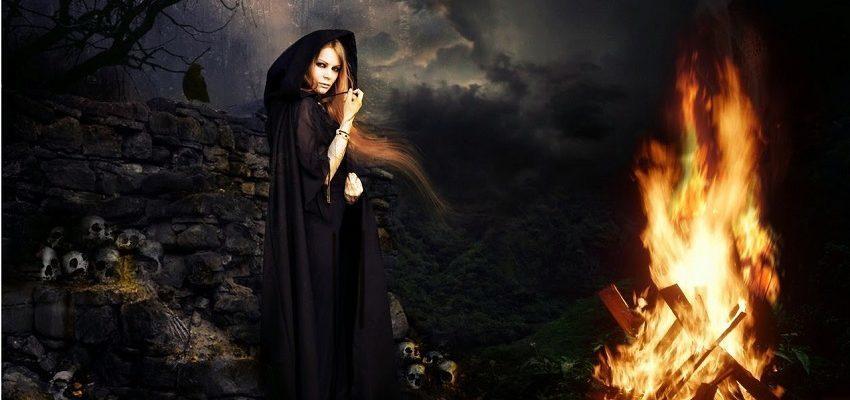 Oração Poderosa a Maria Padilha