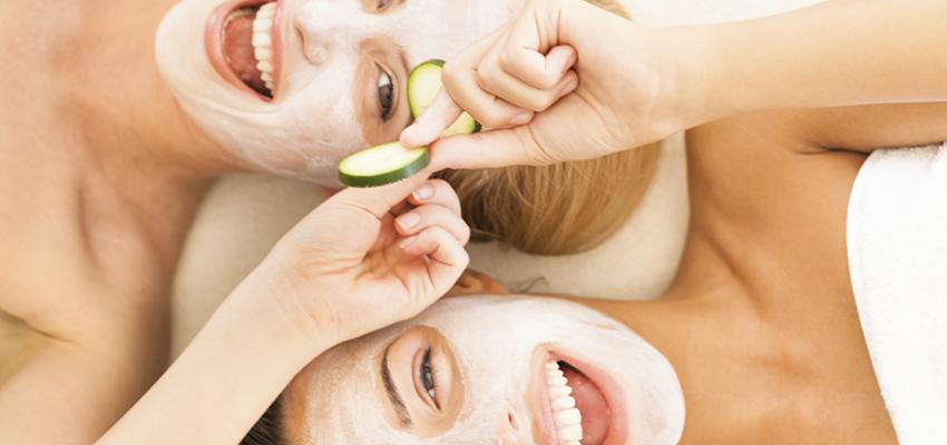 Máscara facial para o rejuvenescimento – aprenda a fazer
