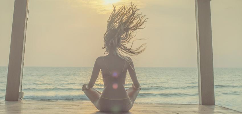 Meditação ajuda a desenvolver a mediunidade?