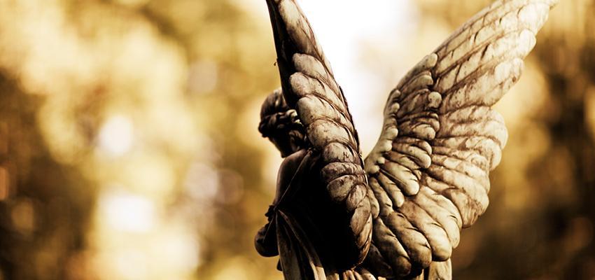 Meditação dos anjos – como fazer