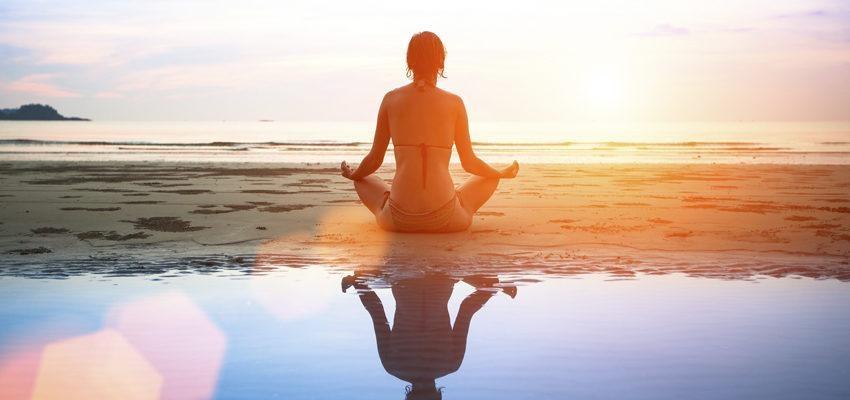 Meditação Matinal para começar bem o dia