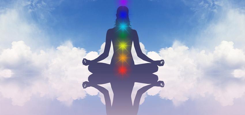 Conheça a meditação dos Chakras