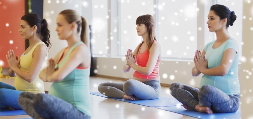 Meditação na gravidez: conheça os benefícios da meditação para grávidas