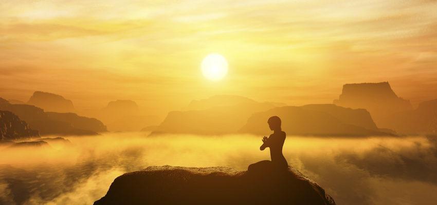 Você conhece a Meditação Transcendental? - Saiba mais sobe como fazer