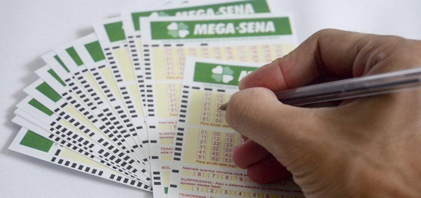 Conheça 3 simpatias para ganhar na Mega Sena