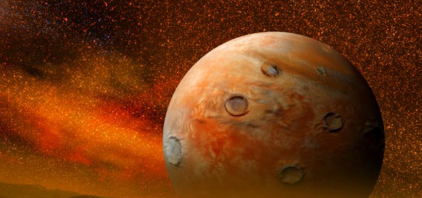 Mercúrio Retrógrado – o que é e como ele pode afetar a sua vida