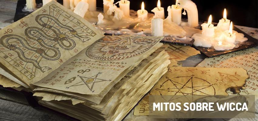 7 mitos sobre Wicca que você não deve acreditar