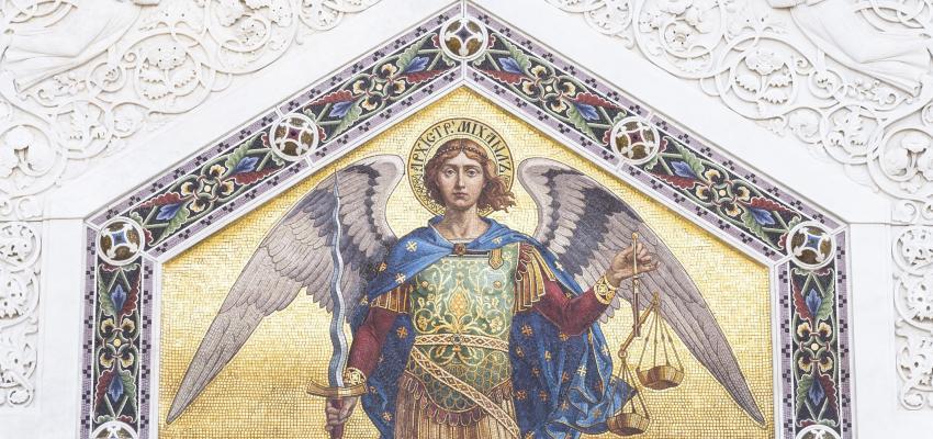 São Miguel Arcanjo: história de um anjo celestial