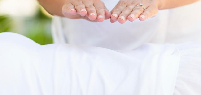 Mudras: as dez maneiras de curar o corpo e a mente com as próprias mãos