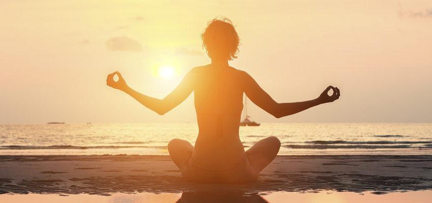 Gestos sagrados mudras – o poder da autocura profunda