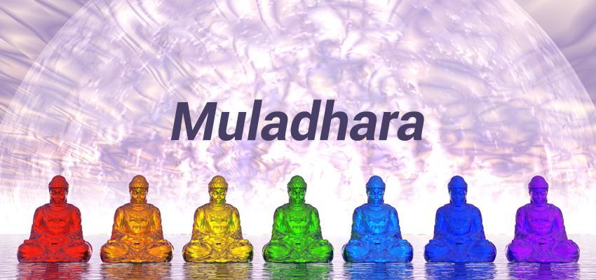 Desvendando o significado dos chakras – Muladhara