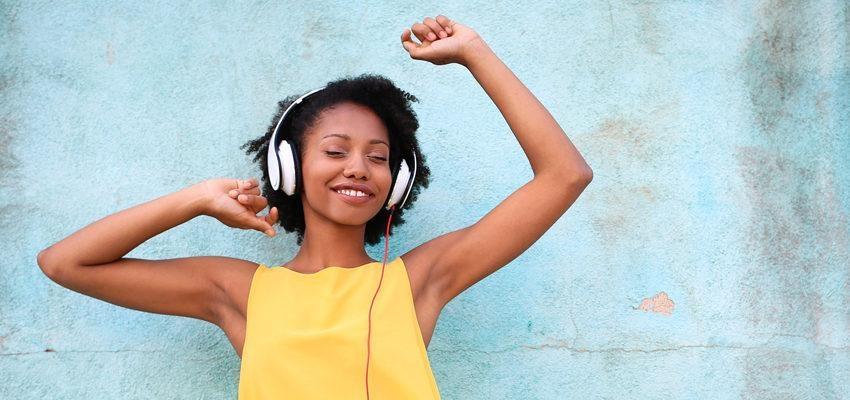 Música reduz até 65% ansiedade e estresse
